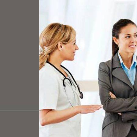 ماجستير العلوم في إدارة المستشفيات