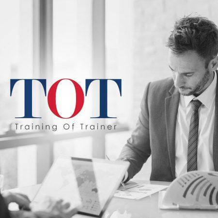 دبلومة تدريب وإعداد المدربين – TOT