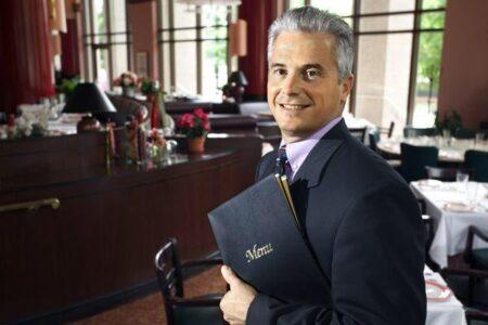 الدبلوم المتقدم في إدارة المطاعم