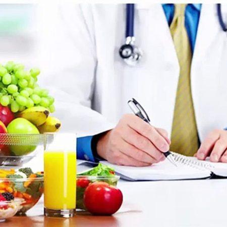 ماجستير التغذية العلاجية